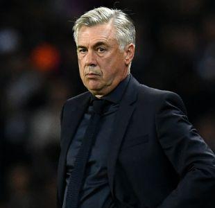 Carlo Ancelotti está cerca de ser el nuevo entrenador de la selección italiana