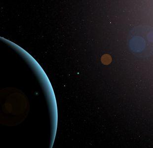 Es oficial: Urano huele tan mal como miles de huevos podridos