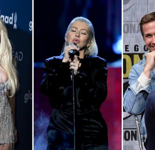 [VIDEO] Christina Aguilera destapa el amor secreto de Ryan Gosling por Britney Spears