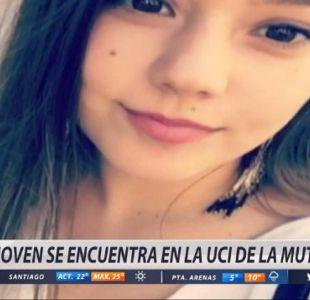 La historia de Camila: la joven madre que se mantiene grave tras la explosión en el Sanatorio Alemán