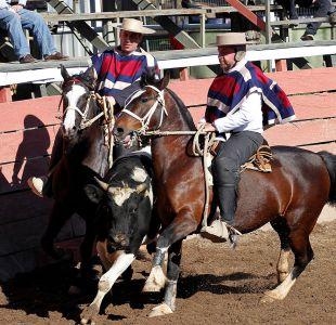Contraloría anula ordenanza que prohibía el rodeo en Recoleta