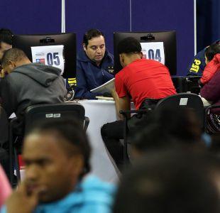 [VIDEO] Nuevo balance de regularización de inmigrantes: 26.705 personas han acudido a Extranjería
