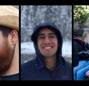 [VIDEO] El brutal asesinato que conmociona a México: Jóvenes fueron torturados y disueltos en ácido