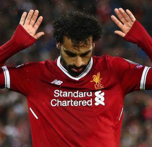 Champions League: Cómo Mohamed Salah se transformó en una sola temporada en el más codiciado