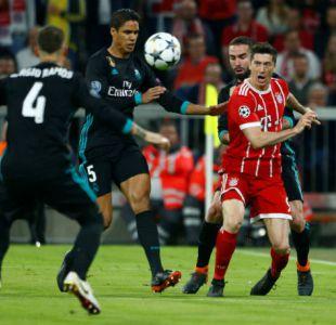 [Minuto a Minuto] Bayern Munich y Real Madrid encienden las semis de la Champions