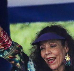 Qué papel jugó en protestas de Nicaragua Rosario Murillo, vicepresidenta y esposa de Daniel Ortega
