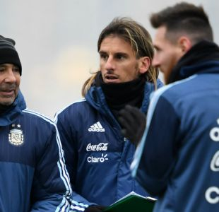 [VIDEO] ¿Por qué en Chile sí y en Argentina no? Beccacece explica las diferencias