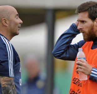Israel acusa a Argentina de ceder al odio tras suspender partido amistoso de fútbol