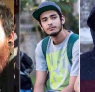 Quiénes eran los 3 estudiantes asesinados y disueltos en ácido en México
