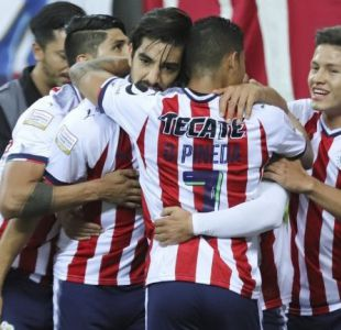 Chivas gana la Liga de Campeones de la Concacaf al vencer a Toronto en los penales