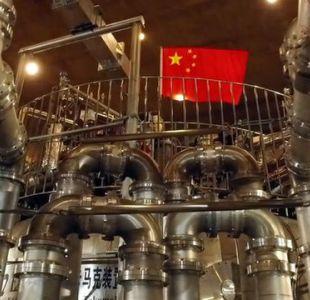 El ambicioso proyecto de China para desarrollar el santo grial de la energía limpia e inagotable