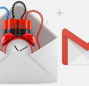 Cómo usar el nuevo Modo Confidencial de Gmail para enviar emails que se autodestruyen