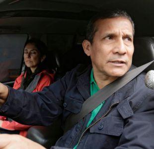 Tribunal Constitucional de Perú revoca prisión preventiva de Ollanta Humala y Nadine Heredia