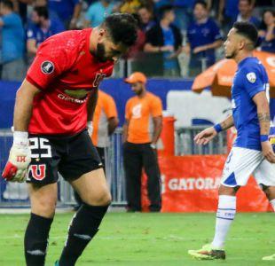 [VIDEO] La particular amenaza de Cruzeiro a Boca Juniors que involucra a Universidad de Chile