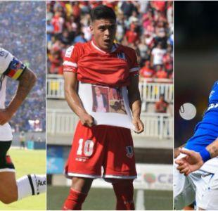 [VIDEO] Los 16 goles que sepultaron a Guillermo Hoyos en Universidad de Chile