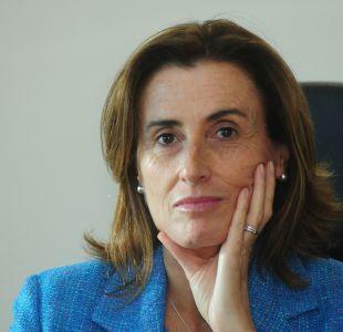 """Marcela Cubillos, nueva ministra de Educación: """"La comunicación es parte de la gestión. Es clave"""""""