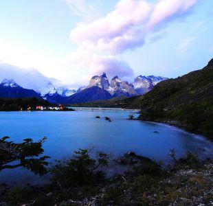 National Geographic destaca a las Torres del Paine como una de las montañas más asombrosas del mundo