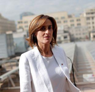 Marcela Cubillos y fallo por Minera Dominga: Hay que partir de cero