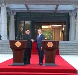 [VIDEO] Corea: el día que nadie imaginó