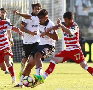 [Minuto a Minuto] Colo Colo iguala con Curicó Unido en el debut de Héctor Tapia