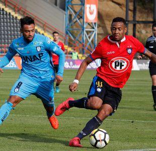 Repartieron puntos: Huachipato empató 2 a 2 contra Deportes Iquique
