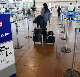 Latam Airlines anuncia que volverán a su funcionamiento habitual desde el jueves