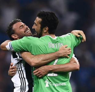Juventus consolida su liderato tras remontar partido y ganarle al Inter por 3-2