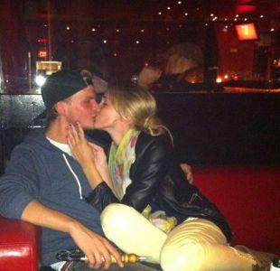 Ex novia de Avicii fue catalogada como oportunista tras publicar imágenes de su historia de amor