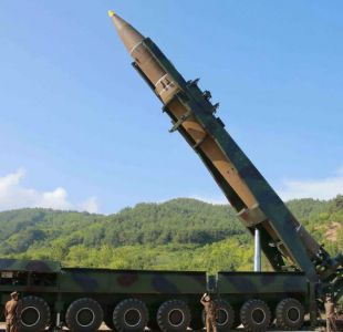 Corea del Norte desmantelará su base nuclear delante de periodistas y expertos internacionales