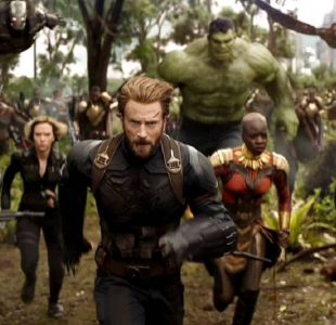 [VIDEO] Avengers: Infinity War, así lucirían los vengadores si fueran fieles al cómic