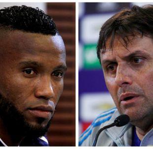 Revelan nuevos detalles de la supuesta pelea entre Rafael Vaz y Ángel Guillermo Hoyos