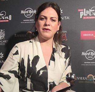 Una mujer fantástica obtiene dos galardones antes de la gala de los Premios Platino