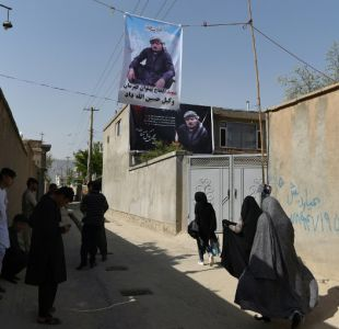 Al menos 25 muertos y 49 heridos en doble atentado suicida en Kabul