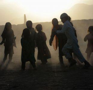 Un suicida mata a al menos 11 niños en el sur de Afganistán