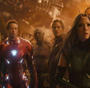 [VIDEO] El veredicto de los críticos sobre Avengers: Infinity War