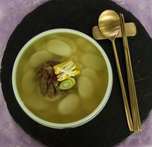 Corea del Sur: el país donde la edad se mide en platos de sopa