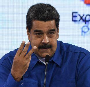 [VIDEO] Venezuela: Maduro aumenta 95% el ingreso mínimo ante descontrolada inflación