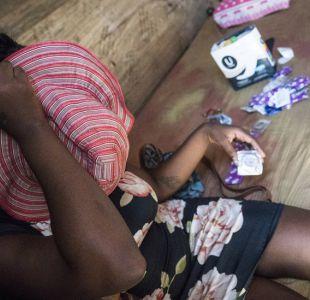 América y el Caribe: Las horripilantes condiciones de cientos de víctimas de tráfico de personas