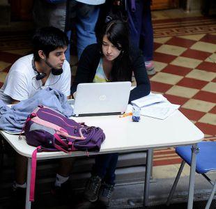 Gratuidad en Educación Superior: más de 327 mil beneficiados