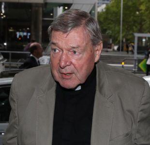 George Pell, tercer funcionario de más alto rango en el Vaticano, será juzgado por abuso sexual