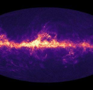 El mapa en 3D que confunde a los científicos y los hace dudar de los que sabemos hasta ahora