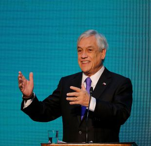 "La Moneda congela gira de Piñera por Europa por ""problemas de agenda"""