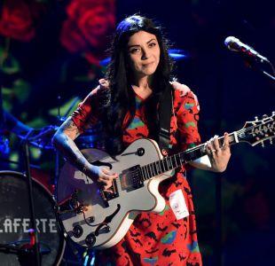 Estoy tan emocionada: Mon Laferte participará en el mismo festival que Paul McCartney
