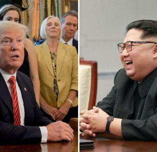 China pide gestos de buena voluntad a EEUU y Corea del Norte tras cancelación de cumbre