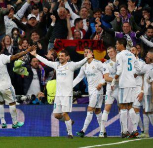 [Minuto a Minuto] Real Madrid pasó a la final de la Champions League tras el empate con el Bayern