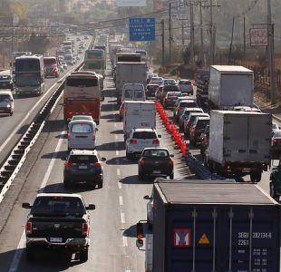 22 personas han fallecido en accidentes de tránsito este fin de semana largo