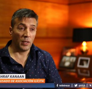 [VIDEO] Habla líder de banda que creaba casinos ilegales en Santiago