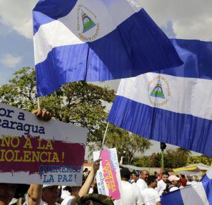 Estudiantes regresan a la calle en demanda de justicia en Nicaragua