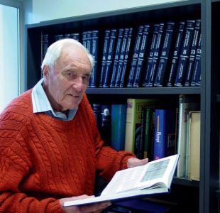 Científico de 104 años viaja a Suiza para eutanasia voluntaria