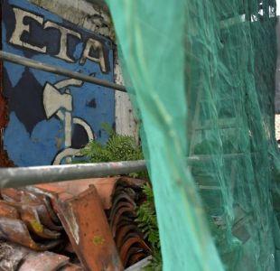 [VIDEO] España: ETA anuncia la disolución completa de todas sus estructuras